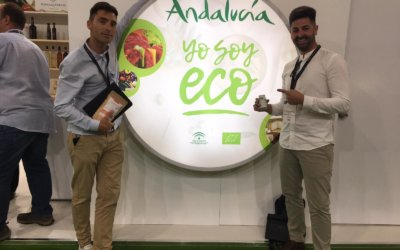 """Moringa from Conil"" de Connatur en Organic Food  Iberia"