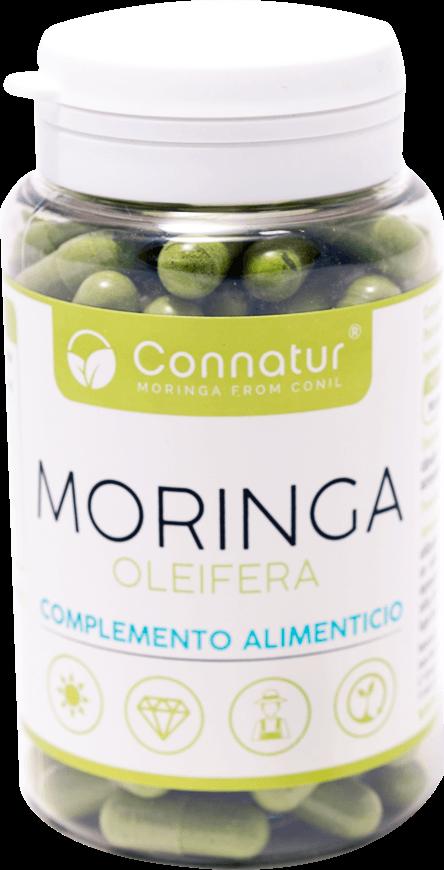 Moringa Olefiera |