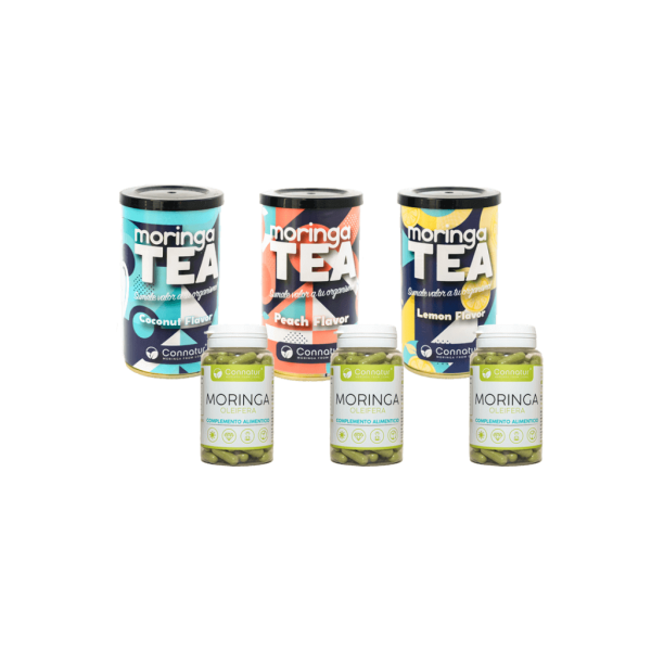 moringa pack family