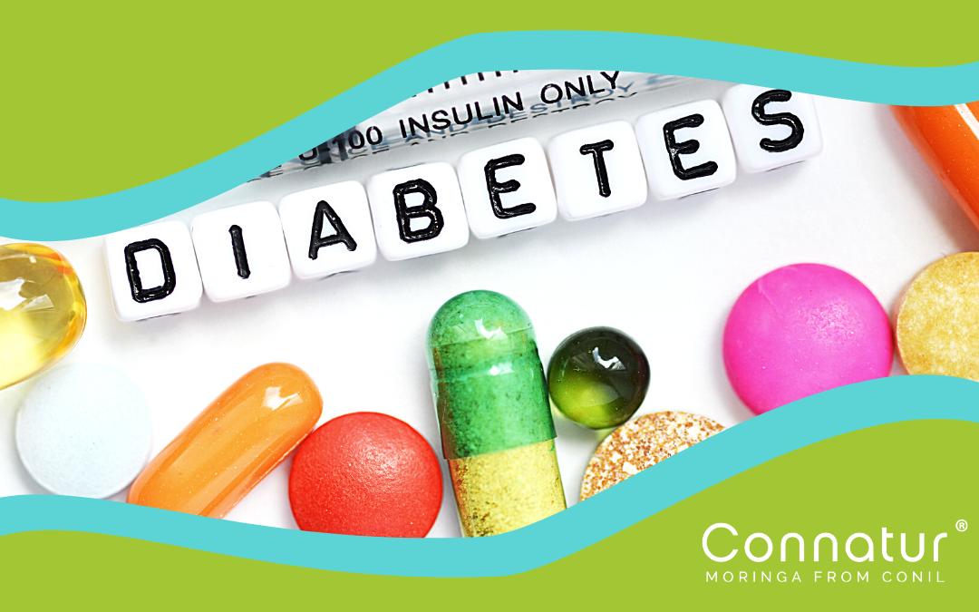 moringa ayuda a controlar diabetes