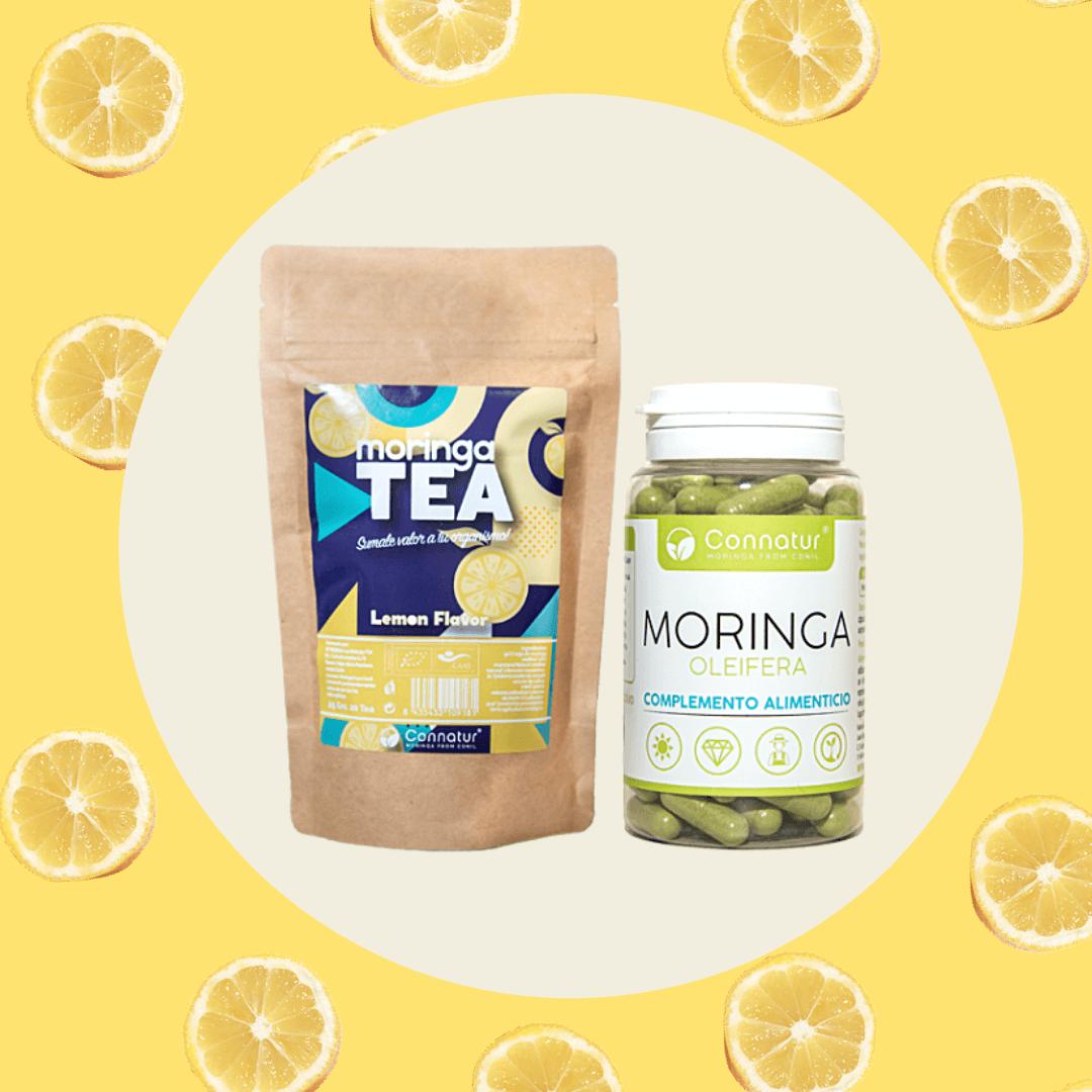 tea limon